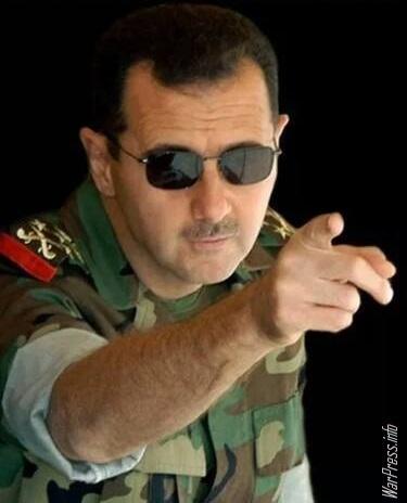 long-life-to-general-president-bashar-hafez-al-assad
