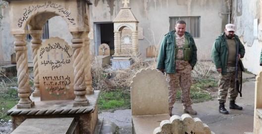 Milicianos asirios-2