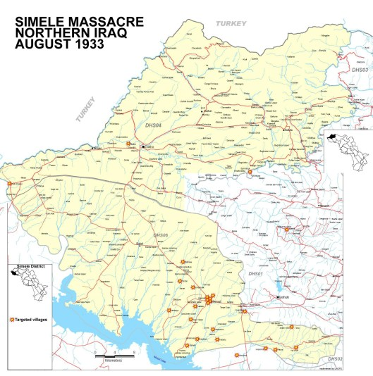 Simele-Genocide-Map-1933