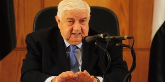 Walid-al-Moallem