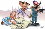 Washington Wants to Fracture Iraq Syria