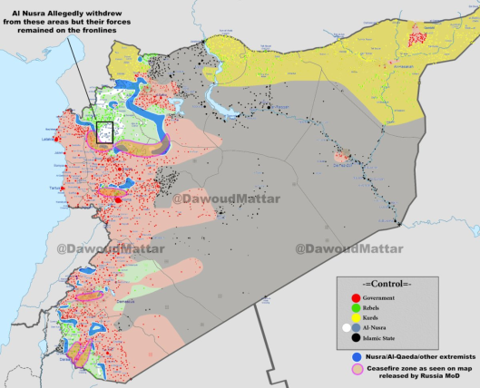 20160226-Complete battle map of Syria