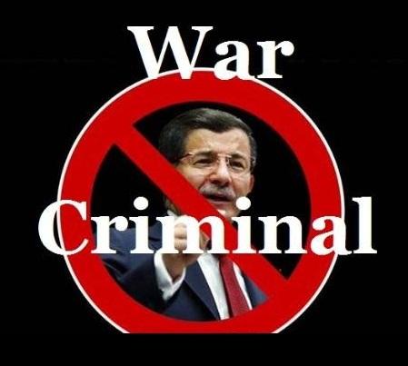 Ahmet-Davutoghlu-is-war-criminal