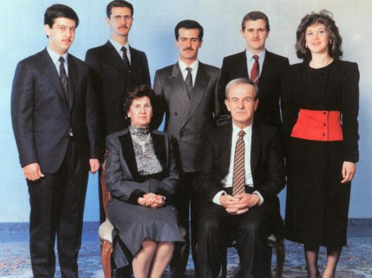 assad-family-1