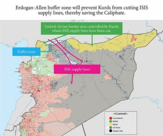 buffer-zone-to-not-isolate-daesh-from-turkey