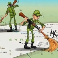 Latest 5 days of Reports on Military Operations in Syria ~ Syrian Arab Army advancing in Raqqa ~ Defense Ministers of Syria, Iran, Russia in Tehran to discuss issues related to combating terrorism and its supporters ~ [Reports and Exclusive Videos]