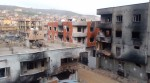 Footage from the city of Cizre in Turkey-1