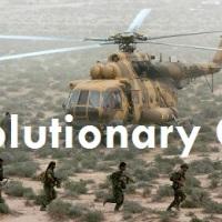 """6000 """"Al sabereen Unit"""" of the """"Iranian Revolutionary Guard Corps"""" in Aleppo"""