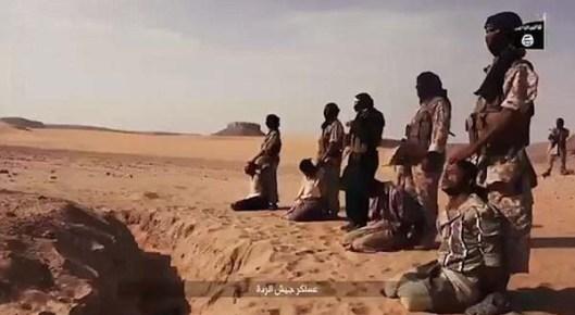 ISIS-Executing-men-women-in-yemen