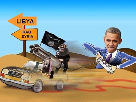 obama-control-daesh-libya-syria-iraq