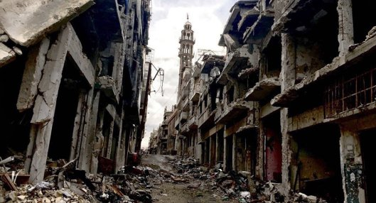 Syria- Sputnik-Michael Alaeddin