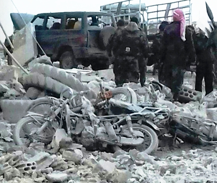 terrorist-attack-Hama-DeirEzzor-Aleppo-1