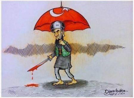 Turks-direct-support-terrorists