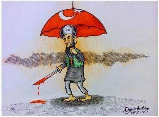 Turks-direct-support-terrorists