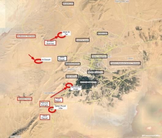 20160325-Battle for Palmyra