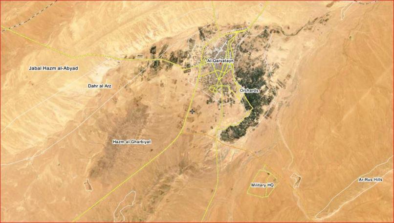 al-qarayatayn