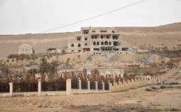 Ancient Palmyra Liberated Photo Gallery (10)