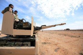 Desert Falcons self-defense unit (11)