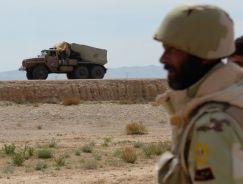 Desert Falcons self-defense unit (2)