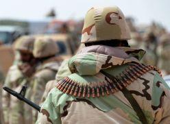Desert Falcons self-defense unit (5)