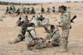 Desert Falcons self-defense unit (6)