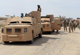Desert Falcons self-defense unit (7)