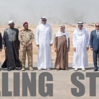 """War Crimes Alert: """"Largest military exercise in Middle East"""" [Saudi desert] by 20 Muslim countries rehearsing a prospective NATO-led invasion of Syria"""