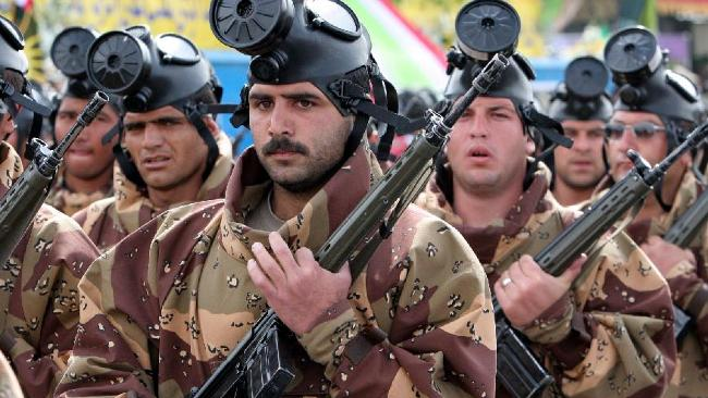 iran-army-special-units