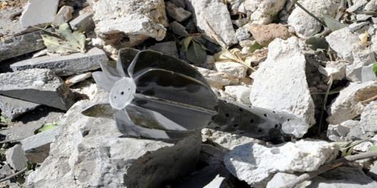 Mortar-shell