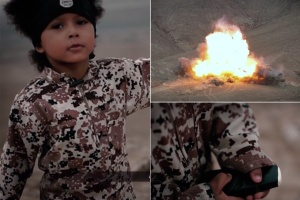 orphans-training-daesh-isis-3