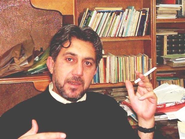 poet Mohammad Bashir al-Aani