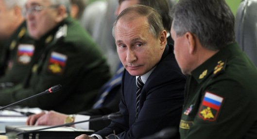 Putin-and-generals