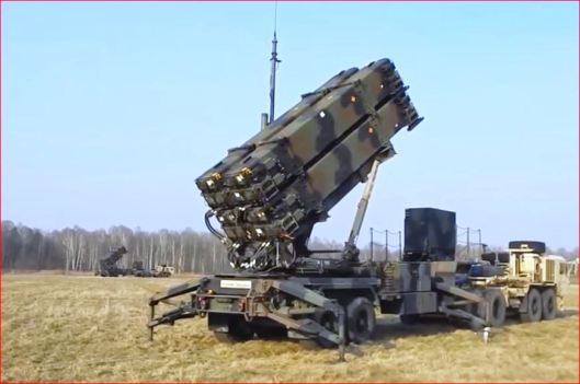 Russia Anti-Missile Shield-1