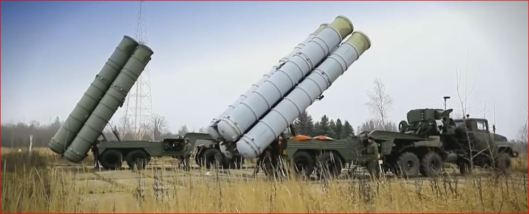 Russia Anti-Missile Shield-6