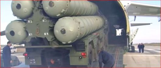 Russia Anti-Missile Shield-7