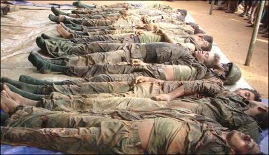 Saudi Led Coalition Jets Killed 30 Rebellious Pro-Hadi Soldiers