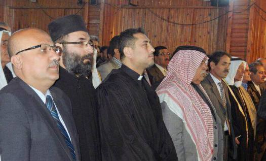 Syrian Tribes and Clans in Hasaka-1