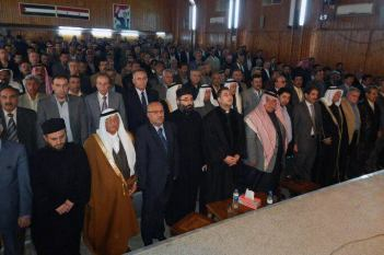 Syrian Tribes and Clans in Hasaka-5