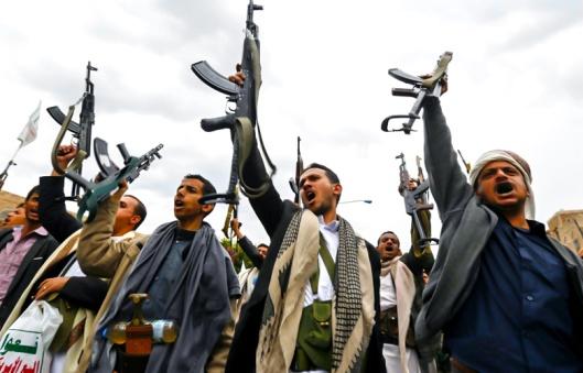 yemeni-tribal-forces
