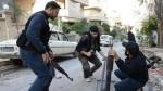 Al-Nusra, Al-Qaeda Terrorists' Attacks Kill 12 Civilians in Syria's Aleppo, Hama