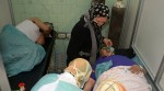 Aleppo chemical attack-© George Ourfalian - Reuters