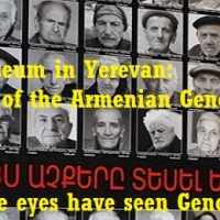 Armenian Genocide, a bloody never forgotten past, that Turkey still refuses to acknowledge