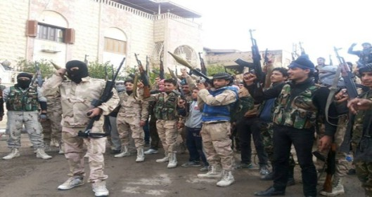 Locals-clashes-with-ISIS