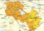 Ngorno-Karabakh - Armenia and Azerbaijant 2016-04-02-2