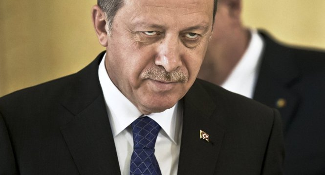 psyco-erdogan