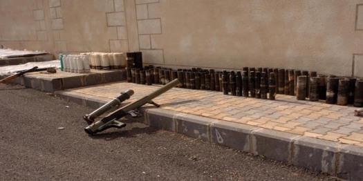Sweida-weapons-Israeli-6