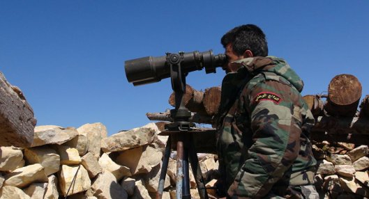 Syrian-Military-Observer