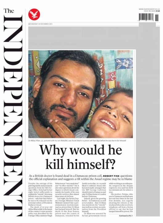 the-independent-18-december-2013