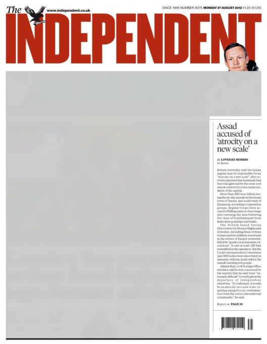 the-independent-27-august-2012