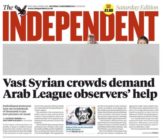 the-independent-31-december-2011